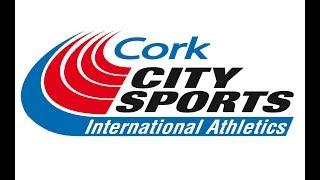 Cork City Sports 2017