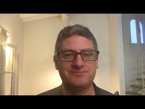 Mark Galeotti on the GRU and Russian adventurism, 5 October 2018