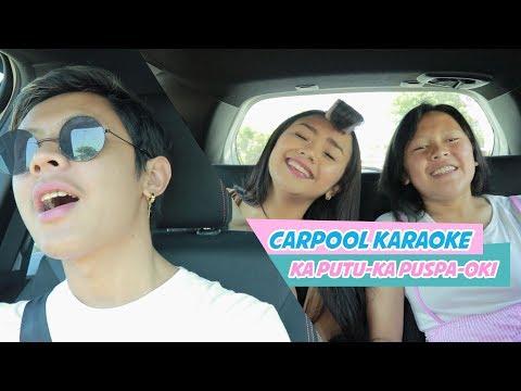 PAR SAPA - GLENN SEBASTIAN ( Carpool Karaoke )