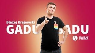 Błażej Krajewski - Gadu-Gadu