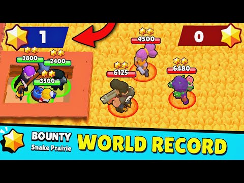 *NEW* World Record In 'BOUNTY Snake Prairie' ! / Funny Moments & Fails & Glitches #65