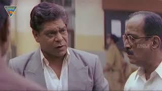 Baaghi Hindi Dubbed Movie   Part 01   Sanjay Dutt, Manisha Koirala, Aditya Pancholi  Eagle Movies