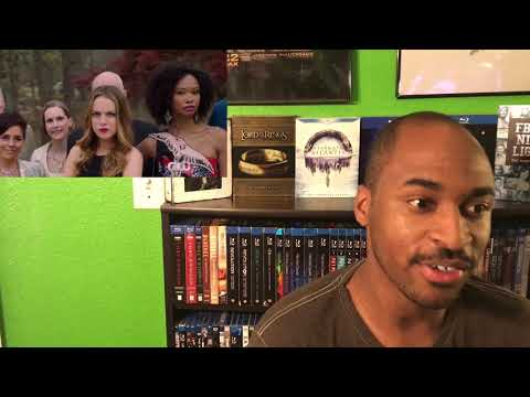 Dynasty | First Look Trailer | The CW | REACTION!!!