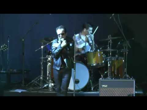 U2 One - Cover By Elevation Band U2 Cover RS