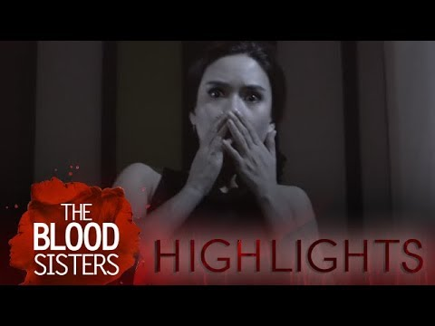 The Blood Sisters: Agatha tries to remember what happened the night Mamita fell | EP 56