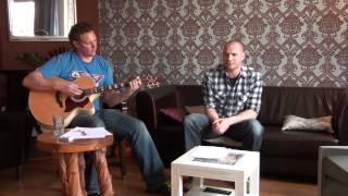 Unwell - Matchbox 20 (Acoustic)
