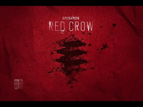 Rainbow Six Siege Season 4 Red Crow Update  Live Stream With Game School (aka Vortex_AK)
