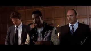 Beverly Hills-i zsaru 2 - Axel az uszodatisztító - Playboy Hugh Hefner