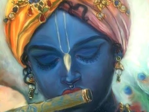 lord krishna flute music |RELAXING MUSIC...