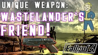 Fallout 4: Wastelander