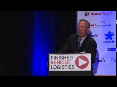 Automotive Logistics Global 2014: External factors