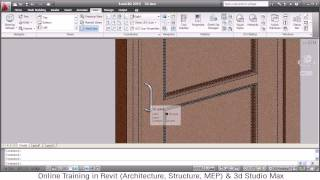 Autocad 3d Door Tutorial | Autocad 2010 | Download 3d Door Block