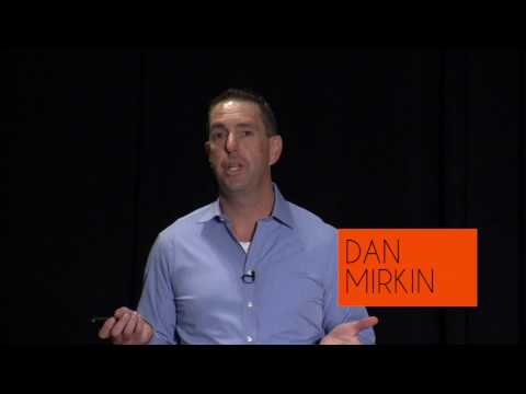 Empowering Women Investors: Dan Mirkin, CEO, Trade Ideas LLC.