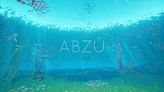 The beauty of ABZÛ