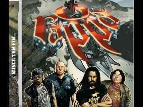 O Rappa (Nunca Tem Fim) Full Album