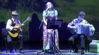 Марина Девятова. Кукушка. (КЦ Зеленоград 06.10.2016г.) HD
