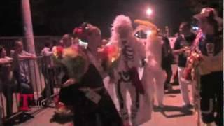 Garabato del Country 2012 Barranquilla - Carnavales 2012