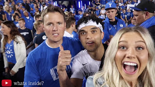COLLEGE FOOTBALL WITH WHATS INSIDE? thumbnail
