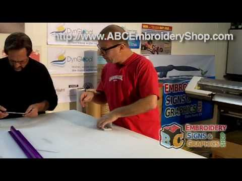 Made In The USA Banners Signs Labels In San Clemente CA
