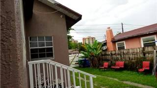 1888 NW 27th St,Miami,FL 33142 House For Sale
