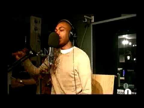 Kano & Dangermouse freestyle - Westwood