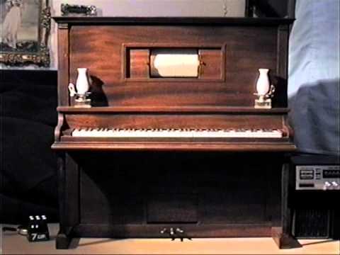bienvenu au saloon les plus belle chansons de piano m canique 1 youtube. Black Bedroom Furniture Sets. Home Design Ideas