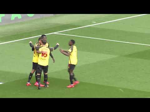 Watford Luton Goals And Highlights