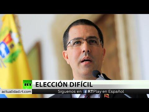 Venezuela retira credenciales a agregados militares de Bolivia
