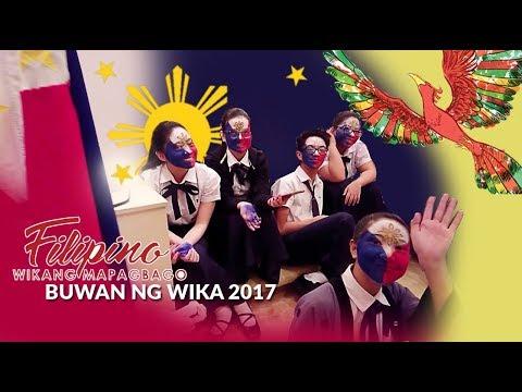 Philippine Embassy Riyadh & Filcom's Filipino Buwan ng Wikang Pambansa 2017 Highlights and BTS