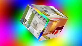 видео цвет в интерьере