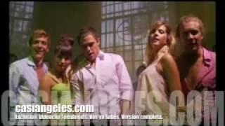 VIDEOCLIP VOS YA SABÉS - Versión Completa