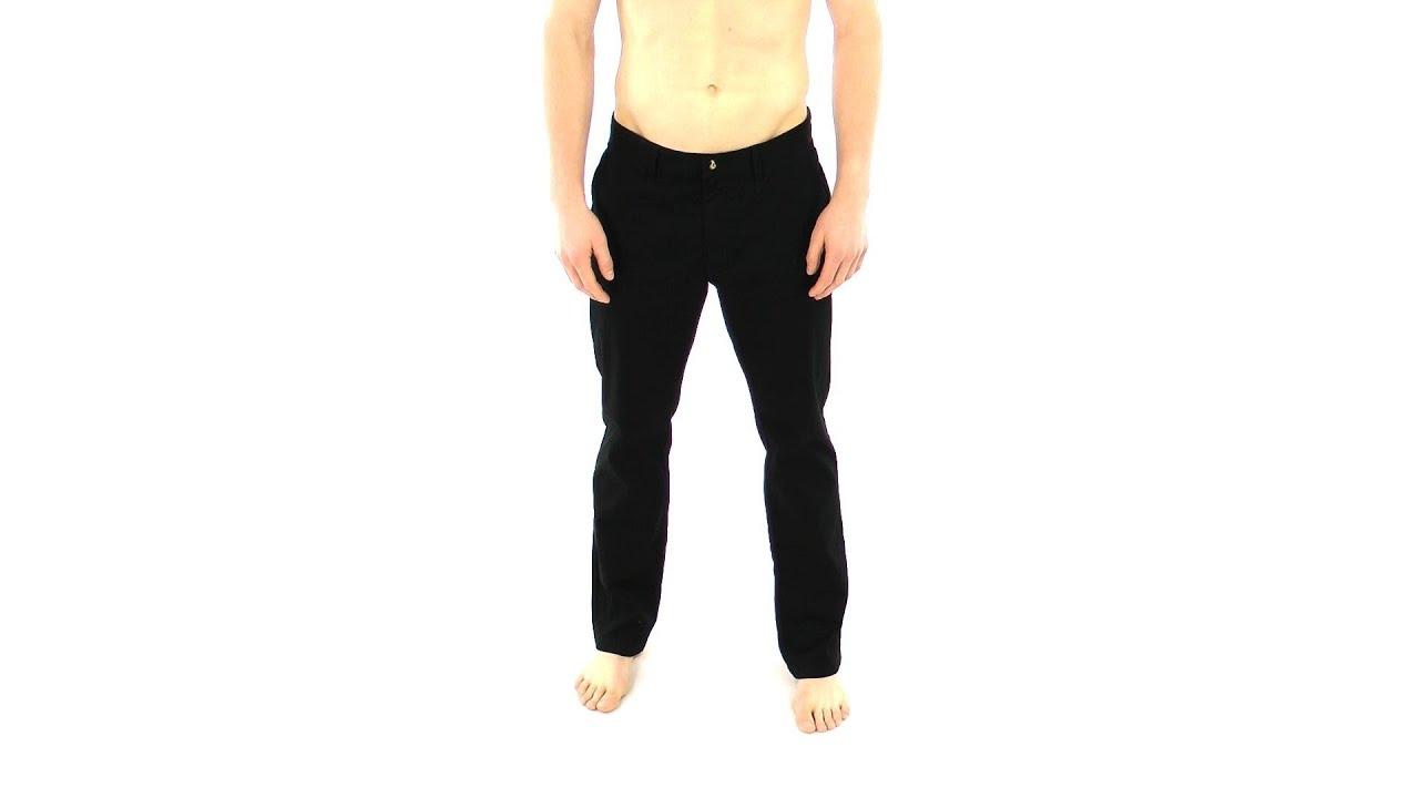4a9ece204e3a02 Volcom Men's Frickin Modern Stretch Chino Pant   SwimOutlet.com ...