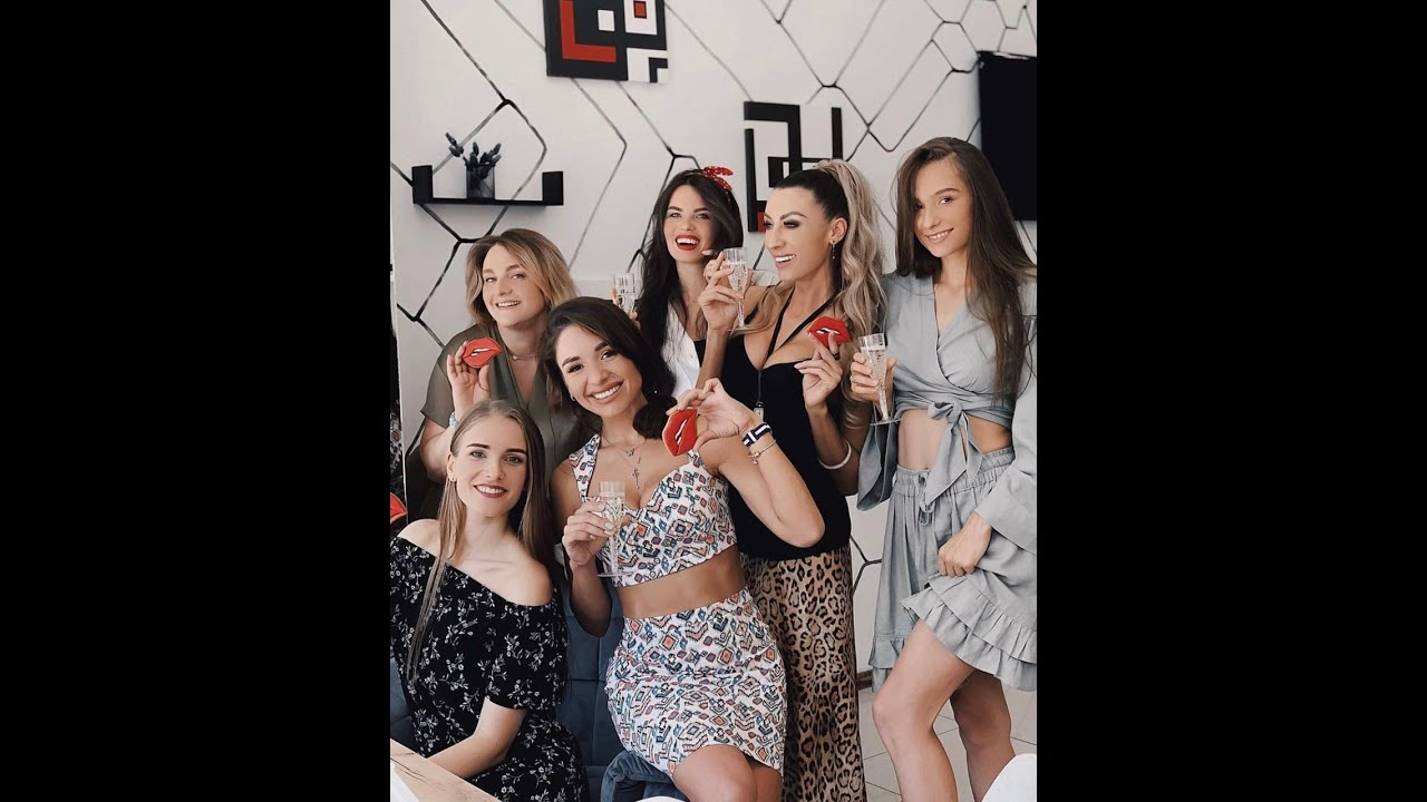 The Biggest Occasion of Summer time 2018! With Lovely Russian Women