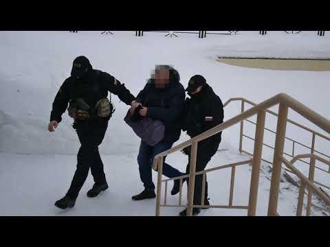 ФСБ изъяла крупную партию оружия в Тверской области