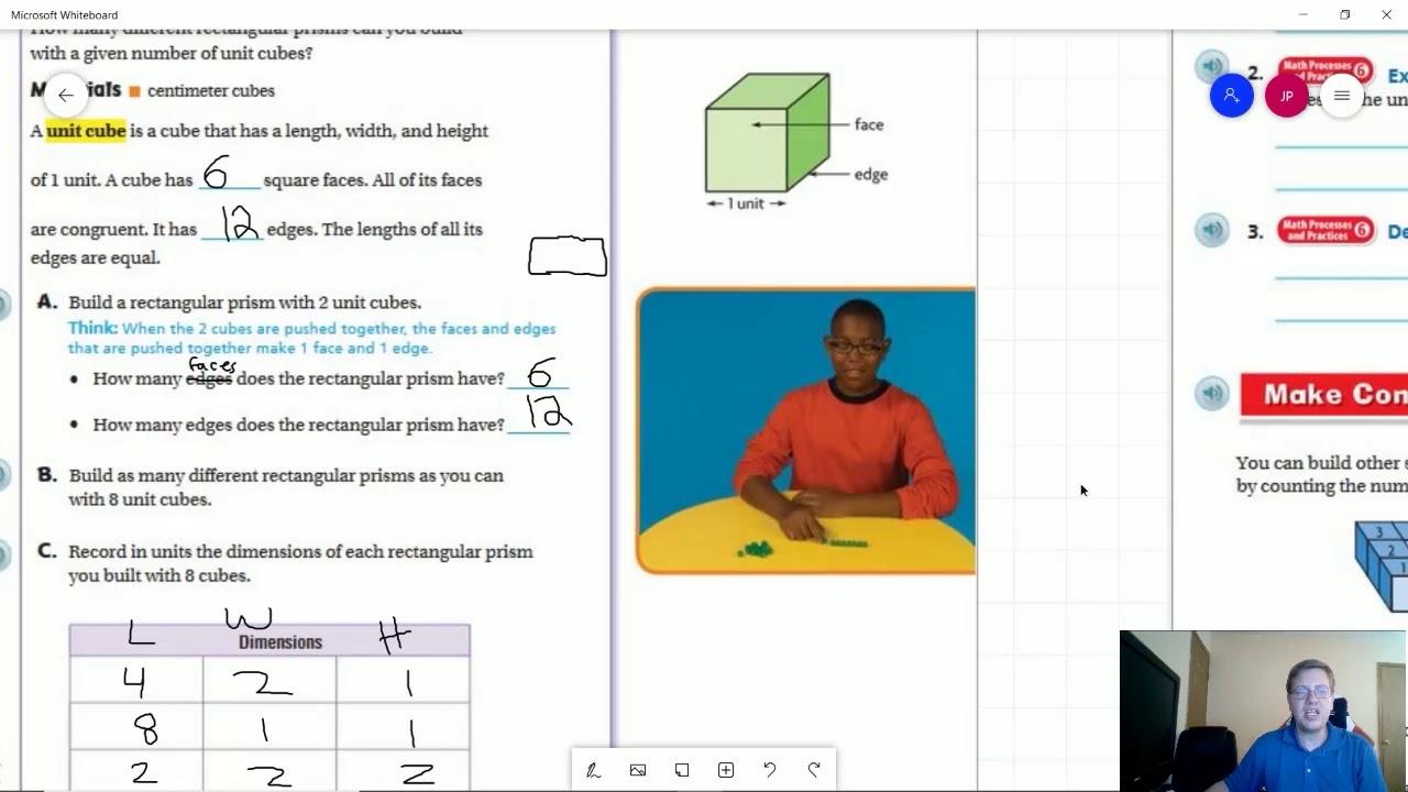 5th Grade Go Math Lesson 11.5 - YouTube