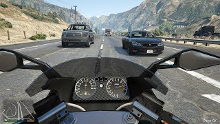 Grand Theft Auto 5 (2018) - Open World Free Roam Gameplay #4 (PC HD) [1080p60FPS]