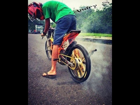 DJ TROMPET BREAKBEAT,, {{ANDRY S}} | Official Music