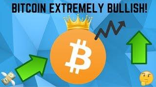 Bitcoin EXTREMELY BULLISH! Even A Pullback Would Be Bullish (BTC Technical Analysis)