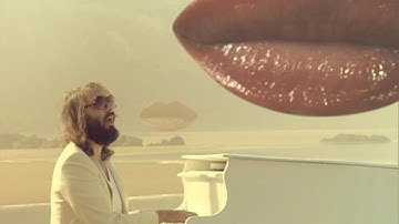 Sébastien Tellier - Roche (Official Video)