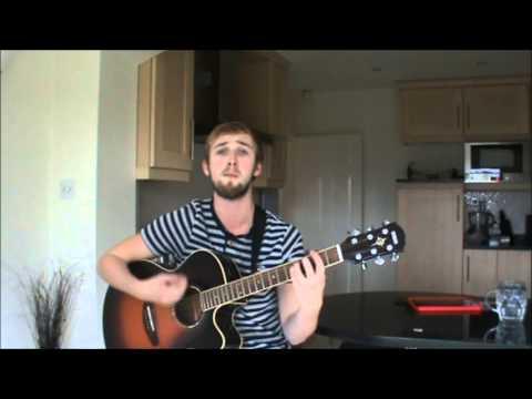 Matt Lane - Pompeii (Bastille Cover)