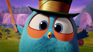 Three Ring Circus episode 10 Angry birds Blues