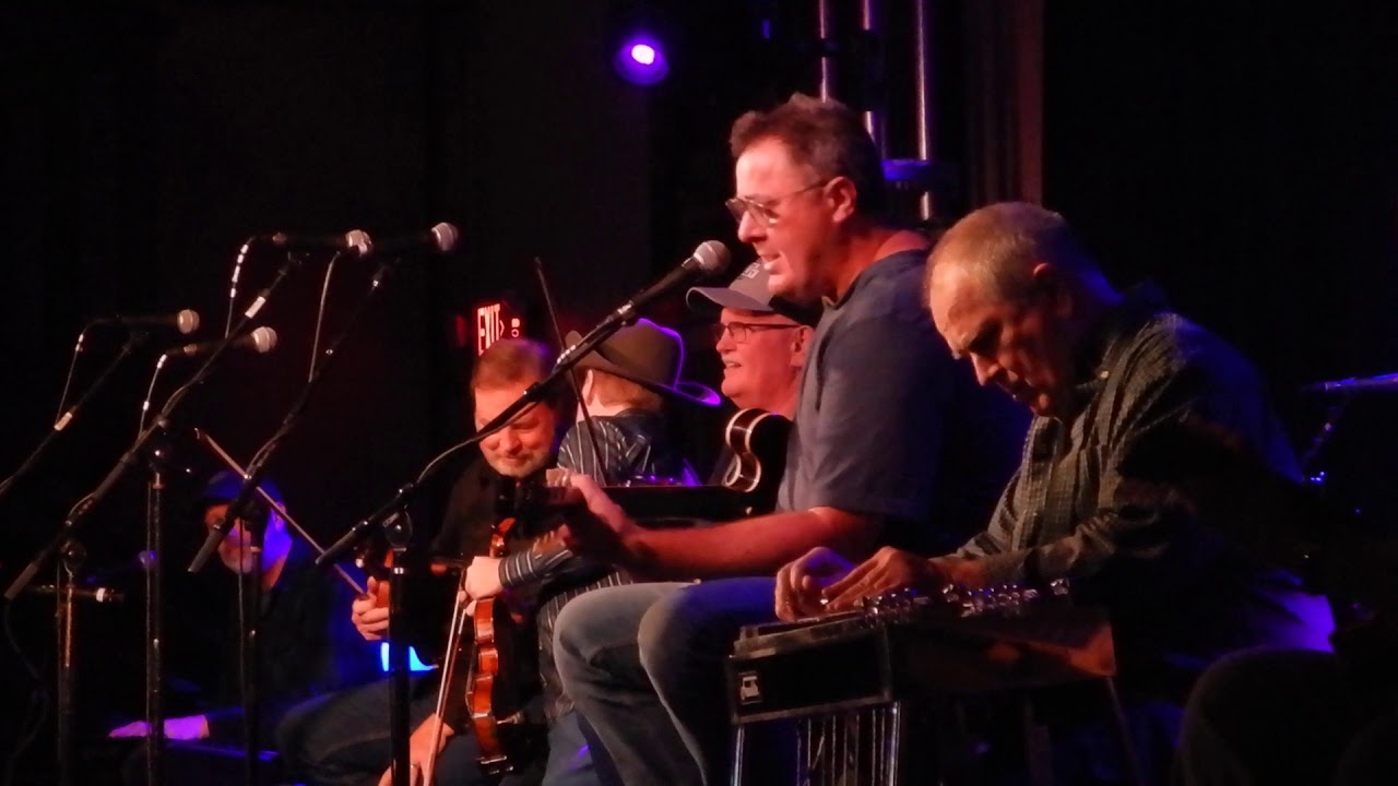 Download The Time Jumpers at 3rd and Lindsley, Nashville TN on January 27, 2020.