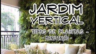 Parede Verde ou Jardim Vertical – uma tendência ao seu alcance