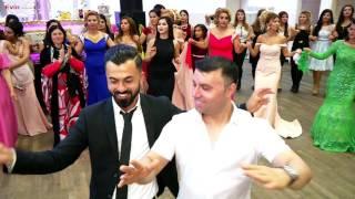 Gambar cover Jalal & Nahla # Kurdische Hochzeit # Music: Sezgin Efshiyo # part 4 # 09.07.2016 # By Evin Video