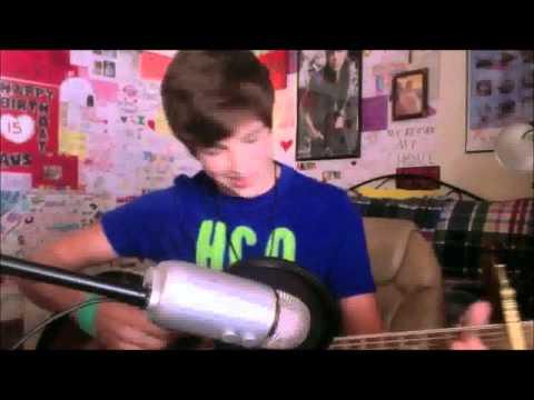Austin Mahone-When you smile your mahomies smile♥