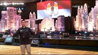 Satu Indonesia - Melihat Lebih Dekat Debat Perdana Pilkada DKI 2017