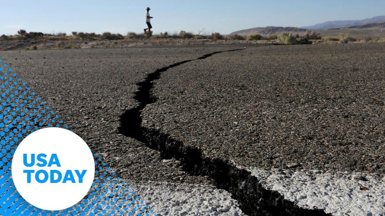 earthquake today - photo #32