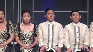 Philippine Madrigal Singers in 2017 EGP