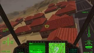 Comanche 4 - Part 10: Operation Global Reach