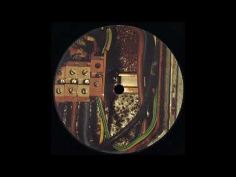 Unhuman, Surit - Precipitated Paranoia [BSR013]